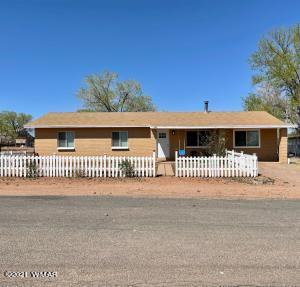 290 N 17th West, St. Johns, AZ 85936
