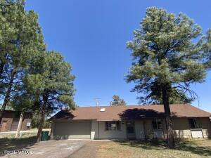 5478 Bear Run Road, Lakeside, AZ 85929