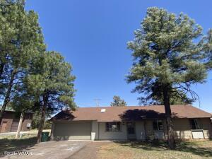 5478 Bear Run Road, Lakeside, AZ 85929
