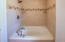 Master Bath (Bubbler bath)