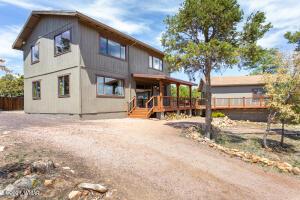 3478 Highland Drive, Heber, AZ 85928