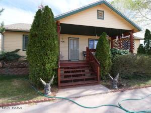 3085 W Country Club Drive, Snowflake, AZ 85937
