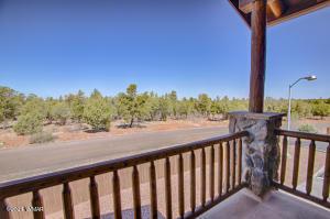 2320 N Cottage Trail, Show Low, AZ 85901