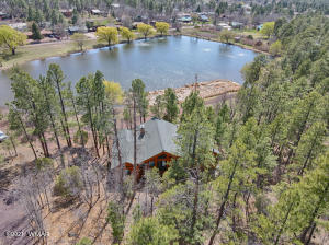 458 Rock Lane, Lakeside, AZ 85929
