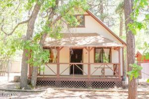 1709 Gobbler Peak Lane, Pinetop, AZ 85935
