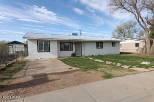 460 W 1/2 Street, N, Snowflake, AZ 85937