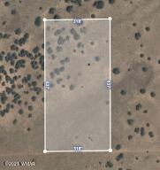 Lot 493 AZ Park Estates, St. Johns, AZ 85936