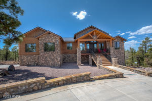 355 E Middle Mountain Lane, Show Low, AZ 85901
