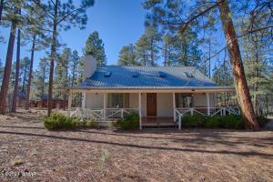 2476 Lupine Circle, Pinetop, AZ 85935