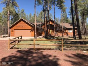 2.17 Acres in Pinetop