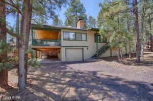 4837 Blue Spruce Lane, Lakeside, AZ 85929