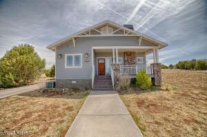 801 S Creekside Drive, Show Low, AZ 85901