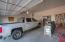 Additional garage space for yours and your guest's convenience