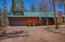 4296 Bucking Horse Trail, Pinetop, AZ 85935