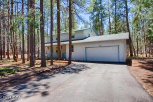 3714 Deep Forest Drive, Pinetop, AZ 85935