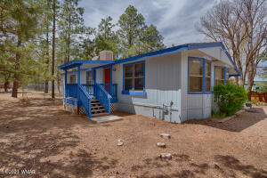 5138 East Street, Lakeside, AZ 85929