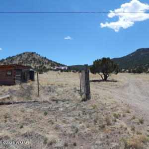 9 County Road 4074, Eagar, AZ 85925