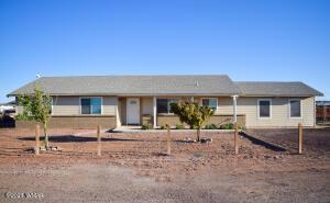 1380 W 15Th, St. Johns, AZ 85936