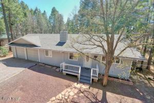 876 Evergreen Dr, Pinetop, AZ 85935