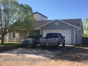 4616 1st N Avenue, Joseph City, AZ 86032