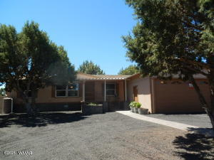 6967 Thomas Ranch Road, Show Low, AZ 85901