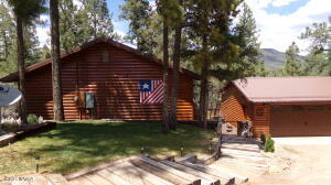 51 COUNTY RD. 2067, LOTS 32 & 31, AVE, Alpine, AZ 85920