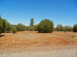 TBD Dusty Lane, Show Low, AZ 85901