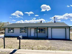 485 S El Cajon Circle, Springerville, AZ 85938