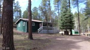 21 COUNTY RD. 2048, LOT 40, CHAPACHE, Alpine, AZ 85920