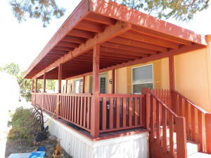 3557 Wildflower Drive, Overgaard, AZ 85933