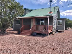 16 County Road 3175, Mustang, Vernon, AZ 85940