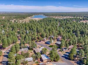 Close to Fool Hollow Lake Recreation Area!