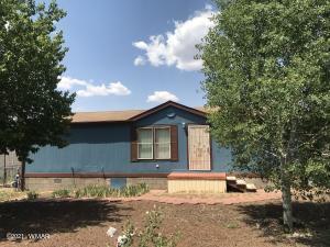 2120 W Park Valley Road, Show Low, AZ 85901