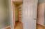 Game Room closet