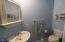 Full bath/guest bath/powder room