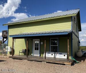 8350 Lakeside Drive, Show Low, AZ 85901