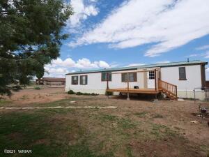 1602 Ranch Road, Taylor, AZ 85939