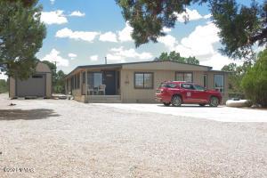 1794 Scott Place, Show Low, AZ 85901