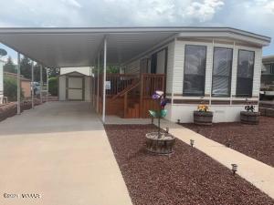 8241 Cottontail Lane, Show Low, AZ 85901