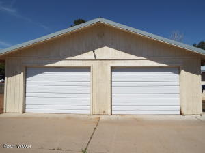 1661 N 22Nd Drive, Show Low, AZ 85901