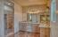 Master Suite Bathroom, Double Sinks, Granite & Vanity