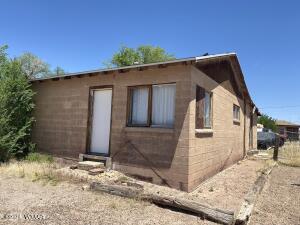 502 N 2nd Street, Holbrook, AZ 86025
