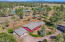 Ranch home and 36 acres