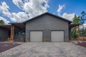 5865 Saturn Drive, Lakeside, AZ 85929