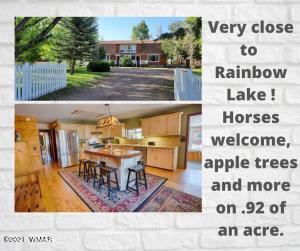 2658 Rainbow Lake Drive, Lakeside, AZ 85929