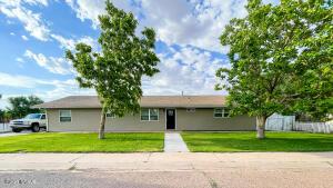 144 W Apple Avenue, Snowflake, AZ 85937