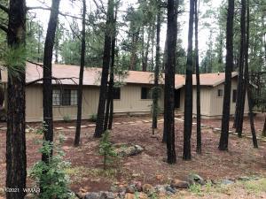 6598 Sunset Trail, Pinetop, AZ 85935
