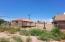 1017 N Apache Ave Winslow AZ Back yard