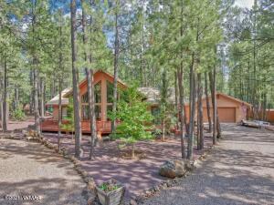 6639 Sunset Trail, Pinetop, AZ 85935