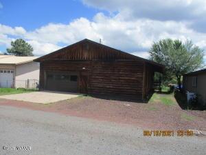 2713 Lazy River Lane, Lakeside, AZ 85929